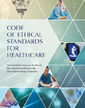 Code of Ethical Standards for Healthcare