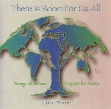 There Is Room For Us All CD