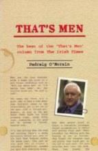 That's Men