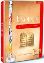 Exodus: Called to Freedom, Study Set Questions and