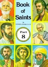 Book of Saints Part 8