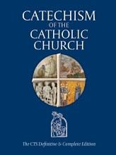 Catechism of the Catholic Church, Hardback
