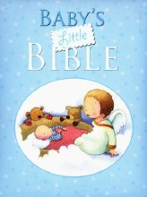 Baby's Little Bible: Blue