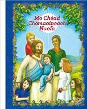 Mo Chead Chomaoineach Naofa