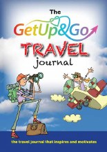 The Get Up and Go Travel Journal