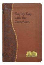 Day by Day with the Catechism