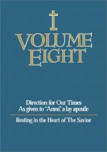Direction for Our Times, Volume 8: Resting in the Heart of the Saviour
