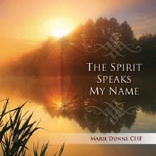 The Spirit Speaks My name Cd