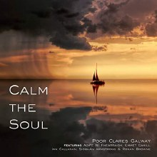 Calm The Soul CD single