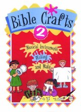 OP - Bible Crafts for Kids 2
