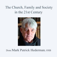 The Church, Family and Society in the 21st Century