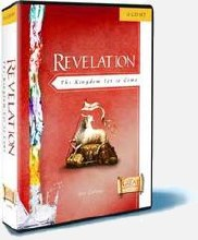 Revelation The Kingdom Yet To Come, 11 CD set