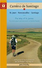 Pilgrim's Guide to the Camino de Santiago, 14th Ed