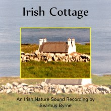 Irsih Cottage CD