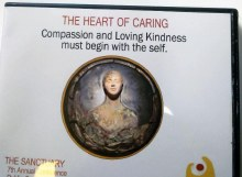 The Heart of Caring 5cd set