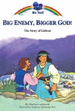 Big Enemy, Bigger God