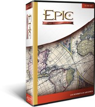 Epic: A Journey Through Church History