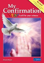 My Confirmation Workbook