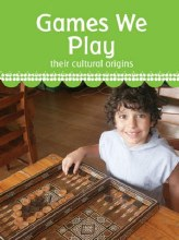 Games We Play: Their Cultural Origins