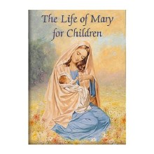 Life of Mary for Children