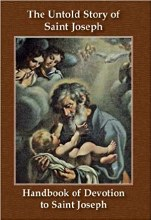 Untold Story of St Joseph