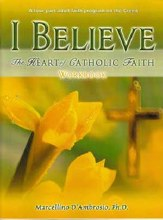 I Believe, Workbook: the Heart of Catholic Faith