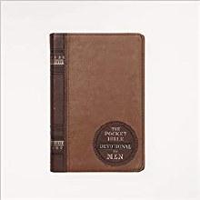 Pocket Bible Devotional for Men