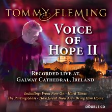 Voice of Hope Vol 11 CD