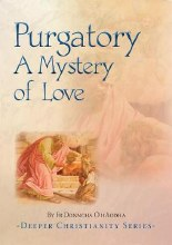 Purgatory A Mystery of Love