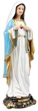 Sacred Heart of Mary Statue (40cm)