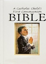 Communion Bible for Boy