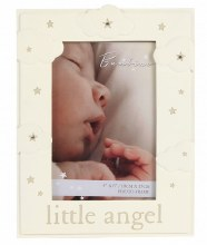 Little Angel Cloud Pattern Photo Frame