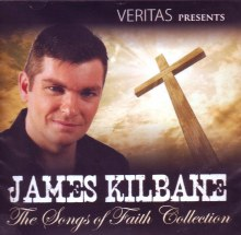 The Songs of Faith Collection CD