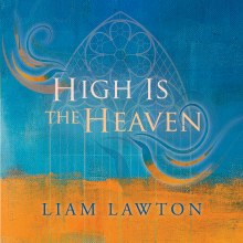 High Is The Heaven CD