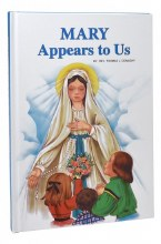 Mary Appears to Us
