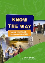 Know The Way - Pupil Text