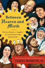 Between Heaven and Mirth paperback