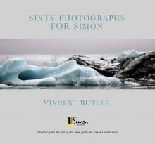 Sixty Photographs for Simon