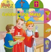 Celebrating Mass