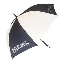 Pope Francis Ireland 2018 Umbrella