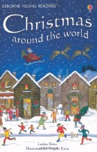 Christmas Around the World, hardback