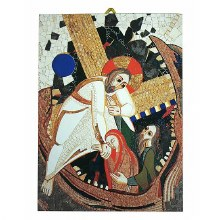 Station of The Cross Icon