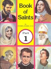 Book of Saints, Part 1