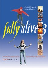 Fully Alive 3 Pupil Text
