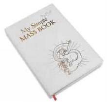 OP - My Simple Mass Book, Gift Edition