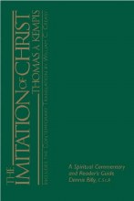The Imitation of Christ : A Spiritual Commentary and Reader's Guide
