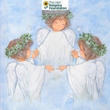 Angels of Peace Irish Hospice Box of 12 Cards