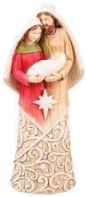 Holy Family Nativity (25cm)