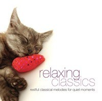 Relaxing Classics restful classical melodies for q