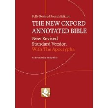 OP - New Oxford Annotated Bible, NRSV